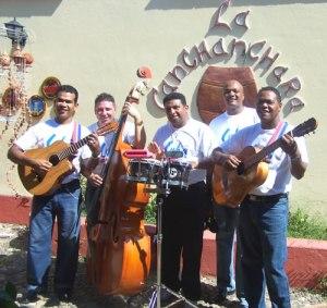 Cohimbre Livemusik aus Kuba