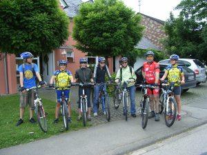 Hier das Bekonder Team aus 2008