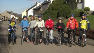 Tourteam 2009