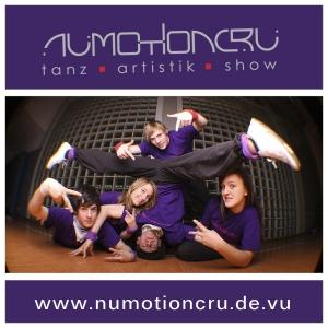 Tanz-Artistik-Show