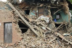 Erdbeben in Nepal, earthquake